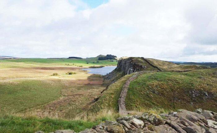 Hadrian's Wall Day Tour