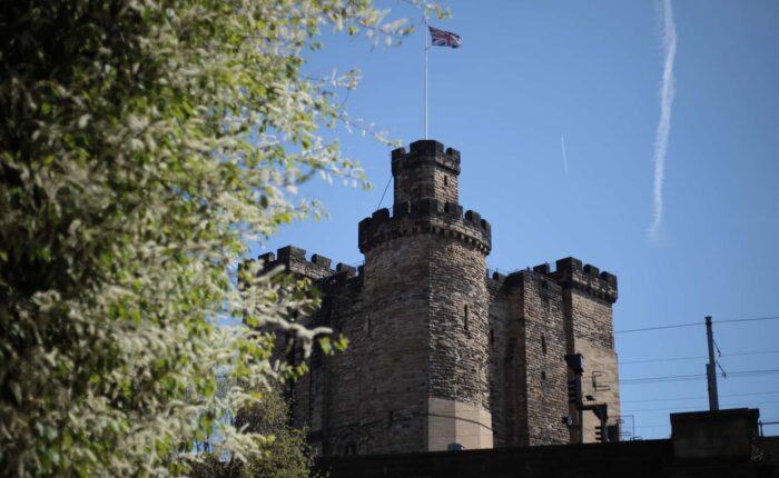 English Castles Tour