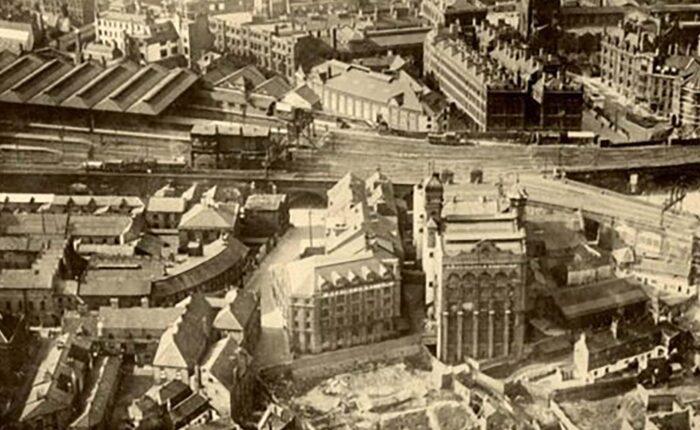 Old Newcastle Tour