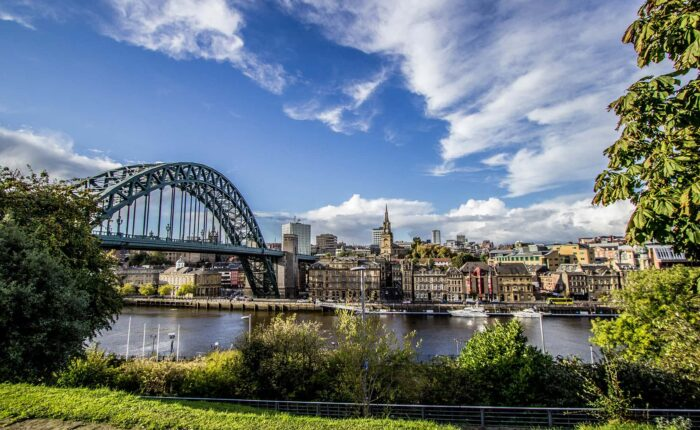 Newcastle Half Day Tour