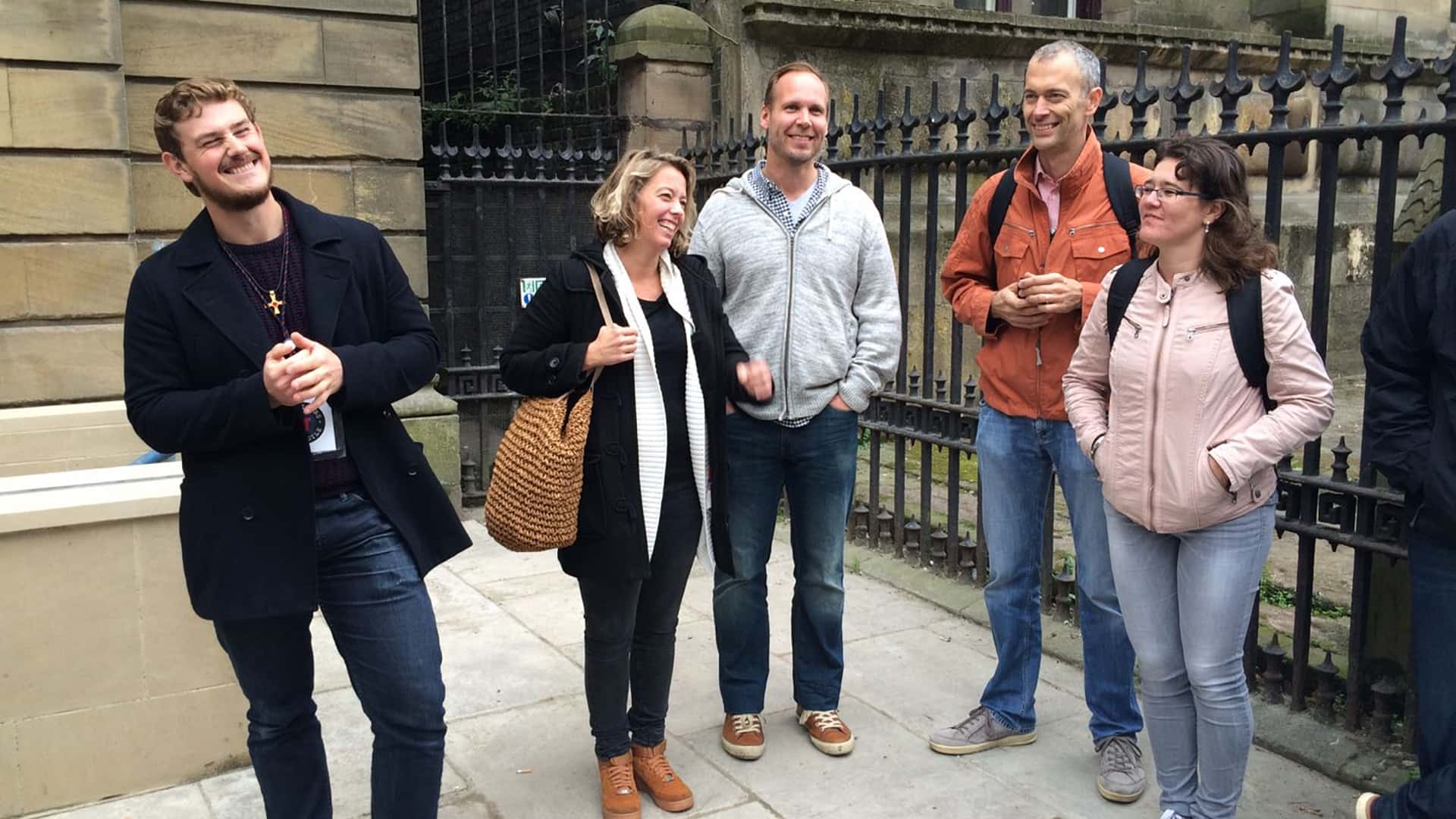 Lift your spirits and stay safe after the COVID-19 lockdown with our guided walking tours
